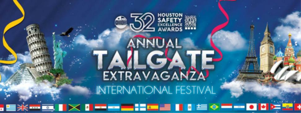 Tailgate Extravaganza