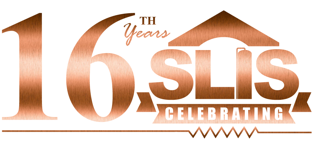 SLIS CELEBRATES 16 YEARS OF HARD WORK AND DEDICATION